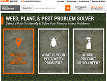 Home Depot Chemical Solutions