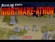 Cartoon Network Nightmare-athon